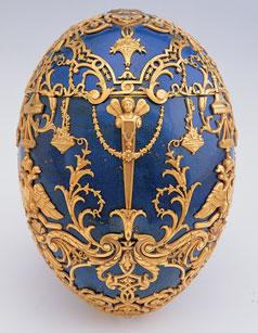 Czarevich Egg