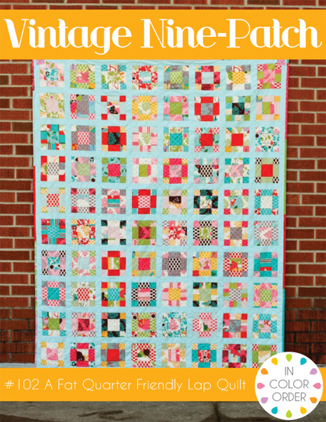 Vintage_Nine-Patch_Quilt_Pattern_Cover_copy
